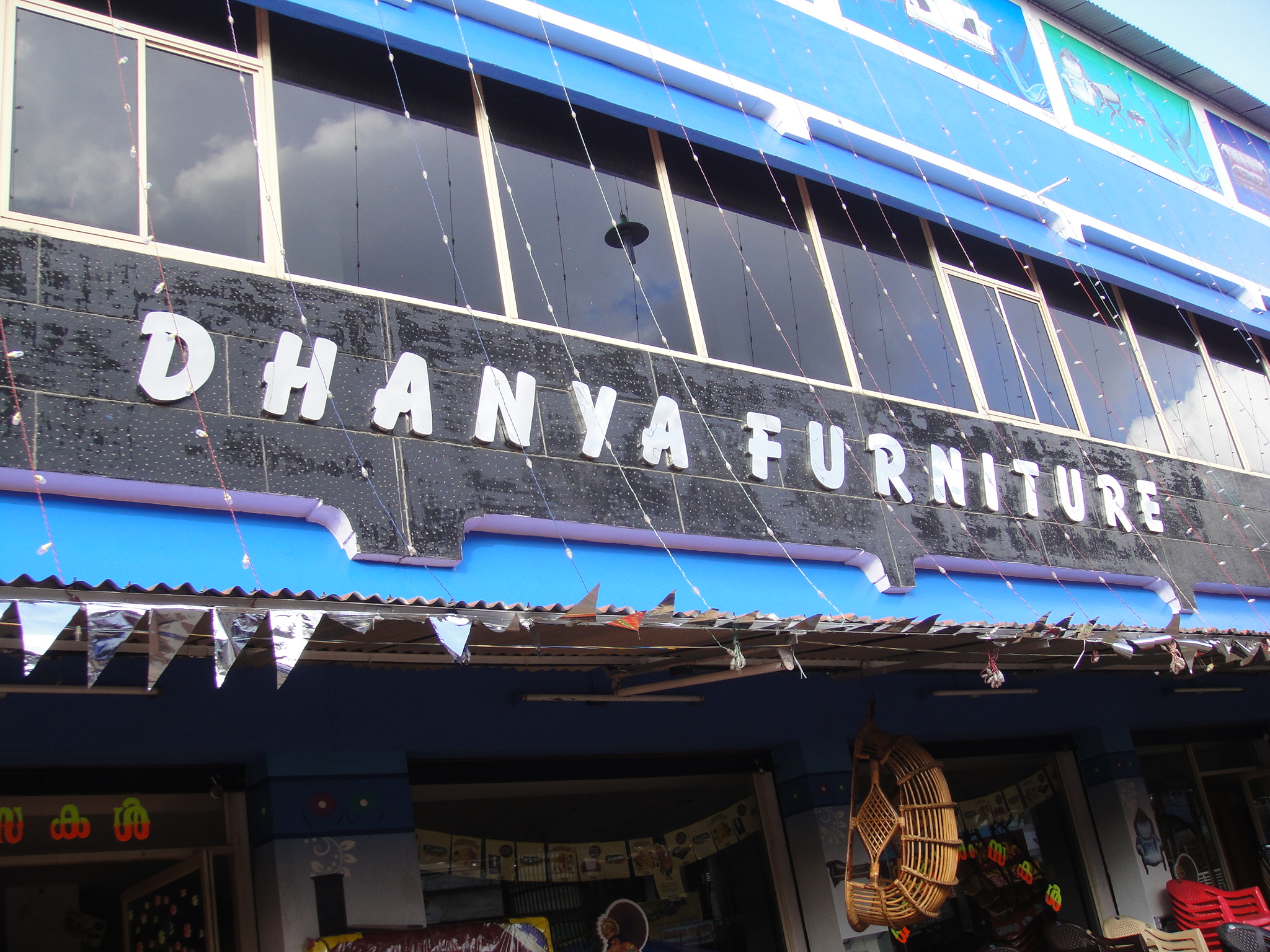 Dhanya-furniture