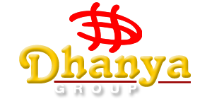 Dhanya Group logo